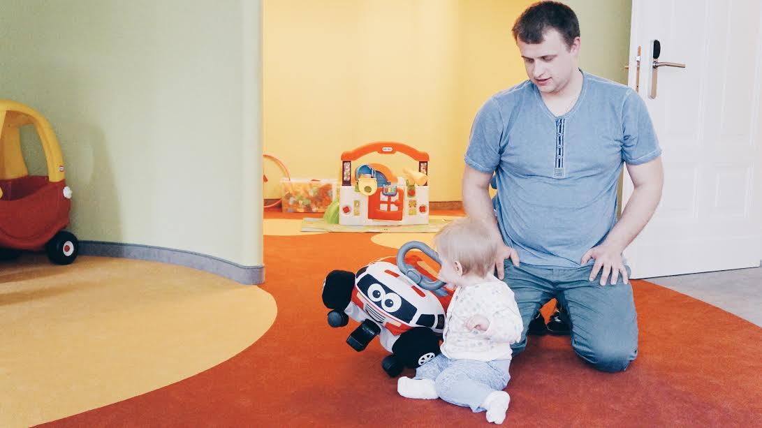 Atrakcje dla dzieci w Hotelu SPA dr Irena Eris Polanica Zdrój