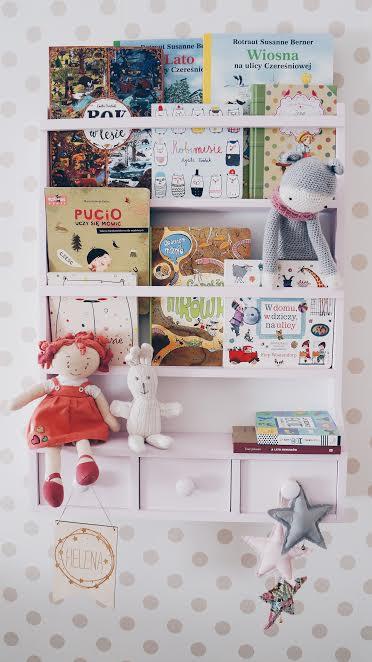 książka, najlepszym prezentem dla dziecka