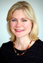 The Rt. Hon Justine Greening MP