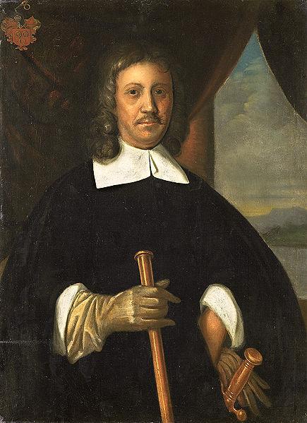 Jan van Riebeeck, deur EC Godee Molsbergen