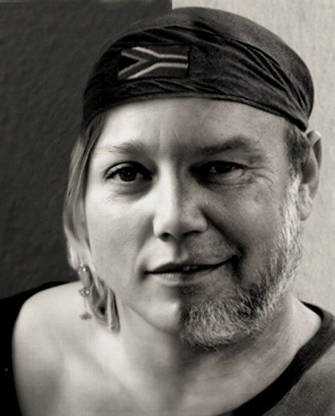 Nicole Holm + Koos Kombuis