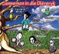 Janneman in die Diereryk