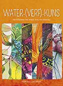 Water-(Verf)-Kuns