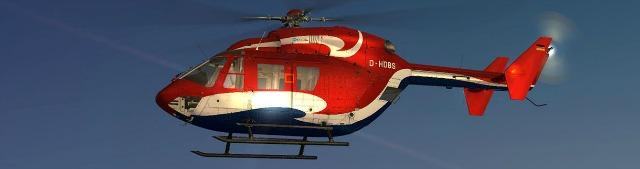 helikopter bk117