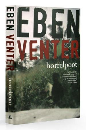 Horrelpoot, Eben Venter