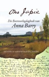 Ons Japie: Die Boereoorlogdagboek van Anna Barry