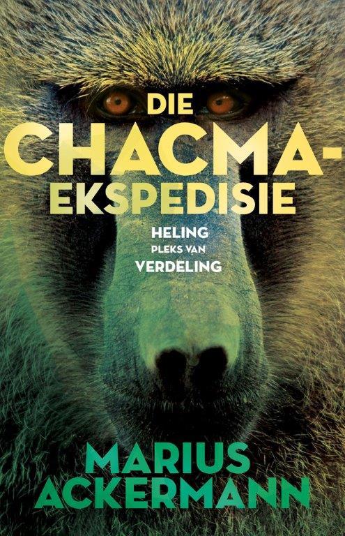 Die Chacma-ekspedisie