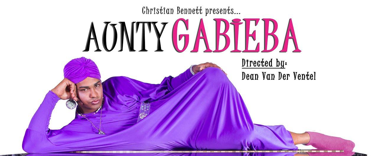 Aunty Gabieba