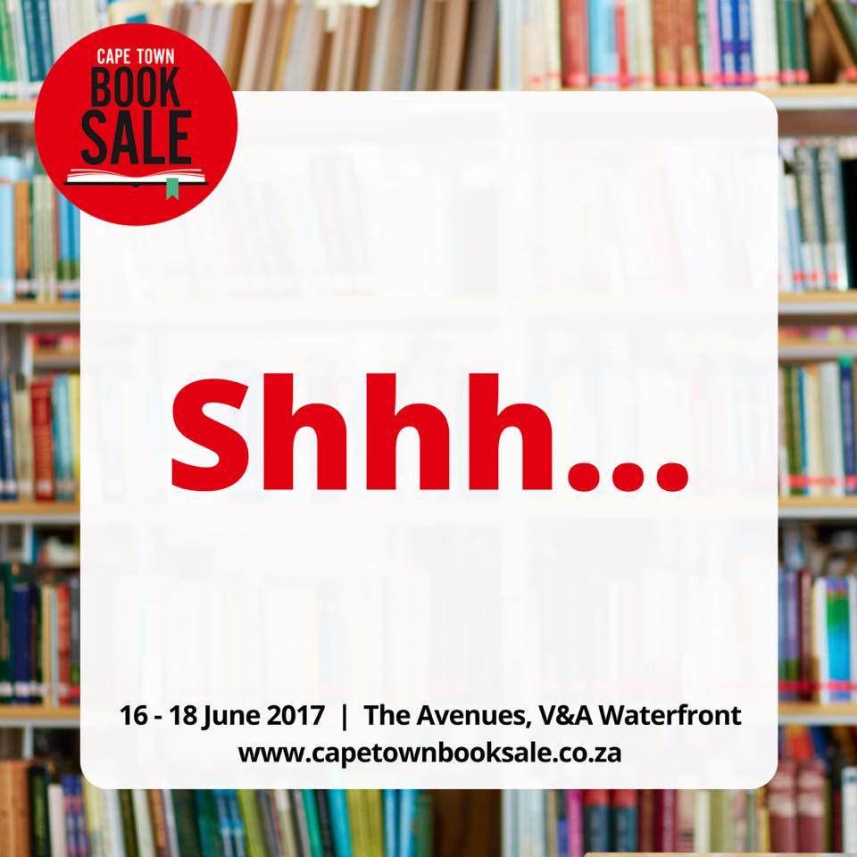 Cape Town Book Sale 2017