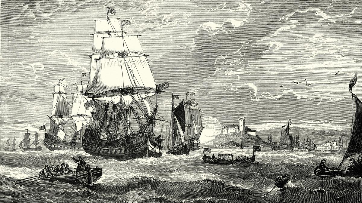 Engelse Oos-Indiese Kompanjie