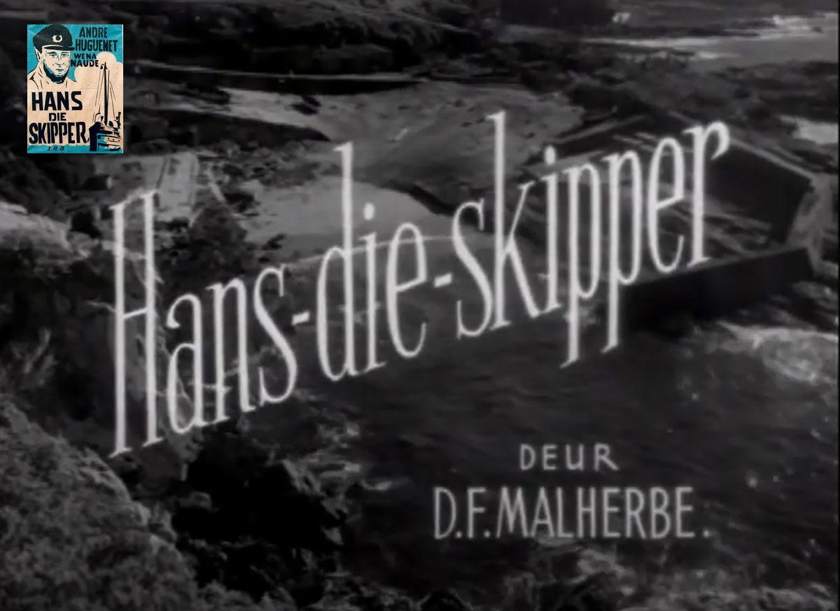Hans-die-skipper (1952)