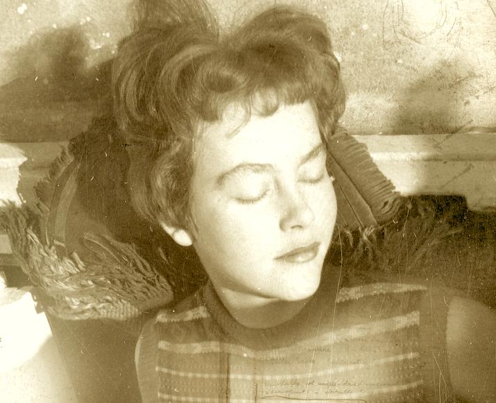 Sheila Cussons