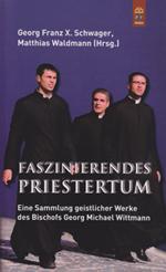"Buchcover ""Faszinierendes Priestertum"""