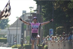 Kevin Maene wint 42e Grote Ommegangprijs