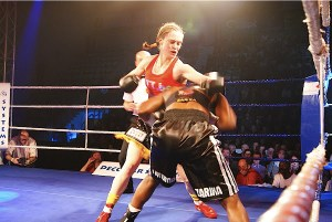 World Championship Boxing Roeselare 2013: foto's