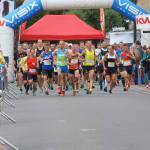 start Ruiterloop 2017