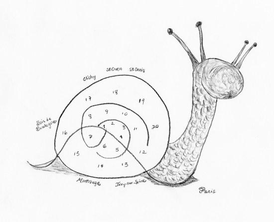 GPUB15248-00001 Snail Image