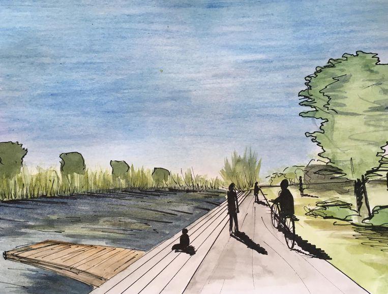 Open VLD wil succesformule Kortrijk naar Roeselare importeren