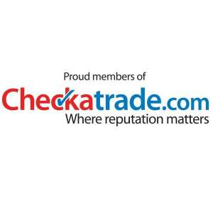 Approved by Checkatrade