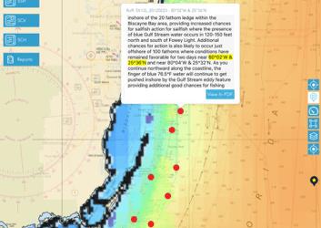 Reminder from ROFFS™ – 2019 Miami International Boat Show – mazu Sportfishing & Discount Plans