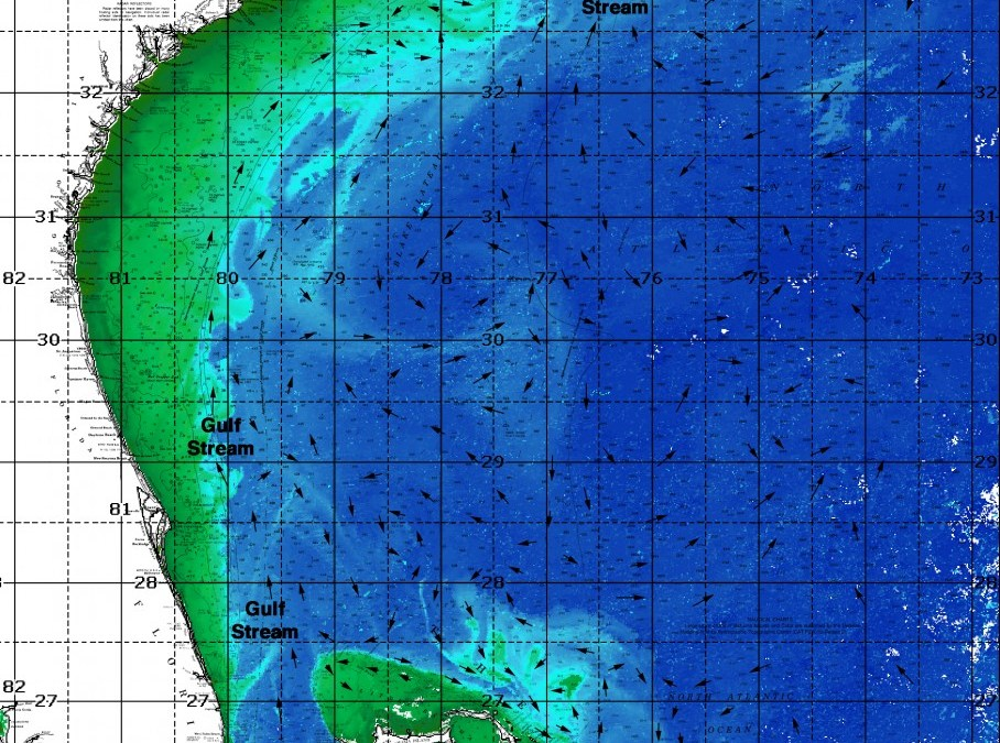 ROFFS™ Hurricane Dorian Update – Before & After Satellite Imagery/Ocean Conditions