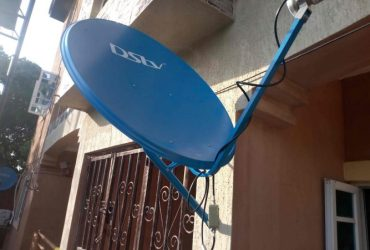 HOW TO INSTALL DSTV SATELLITE