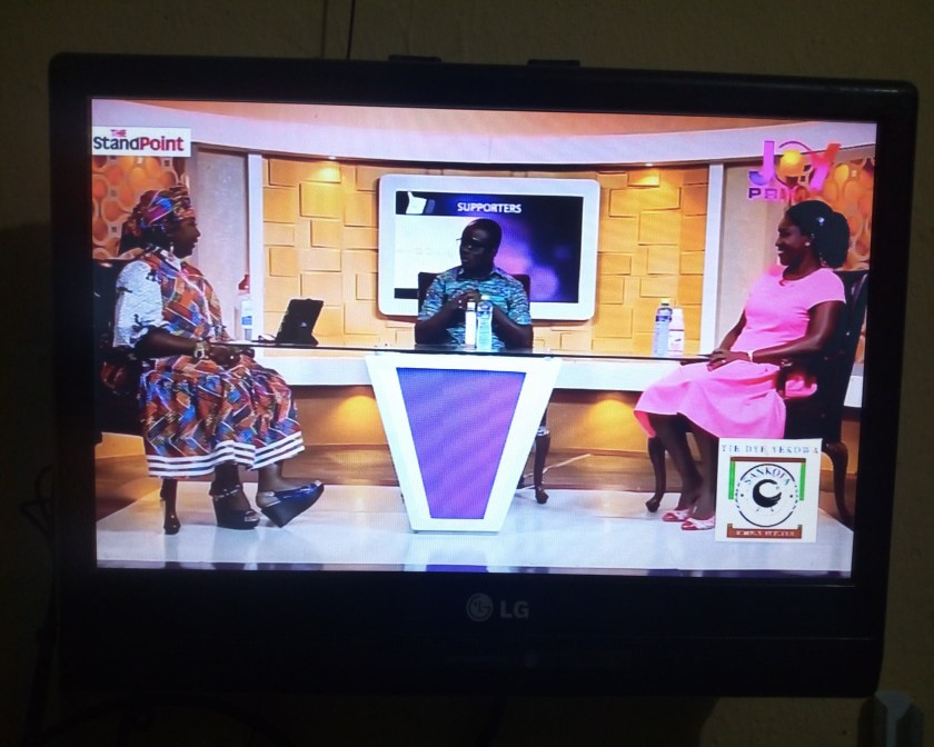 JOY PRIME CHANNEL