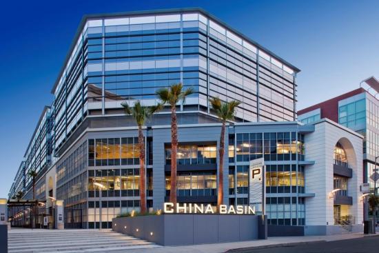 Security Bank California