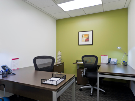 400 Square Foot Office Space For Lease @ 100 North 18th ...