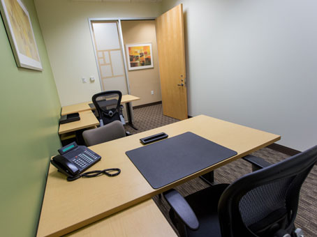 400 Square Foot Office Space For Lease @ 100 Crescent ...