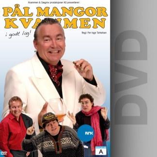 Pålm-Mangor