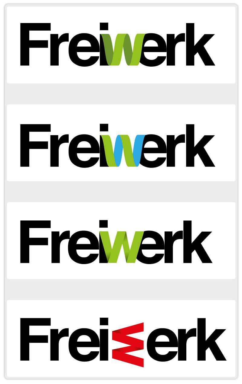 Freiwerk logo