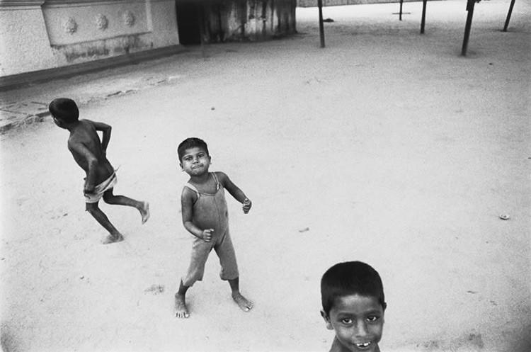 Boyhood: Ceylon - 1979