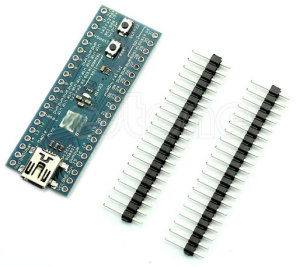 Arduino on the nRF51822 Bluetooth Low Energy microcontroller – Roger