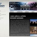 Imagem do site da Canson