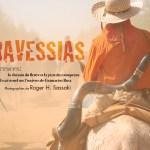 Convita a exposição Travessias