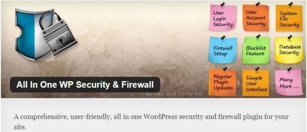Best WordPress Security Plugin - Anti Malicious Plugins