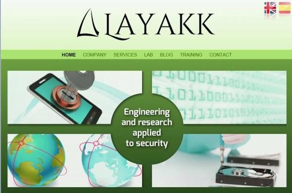 LAYAKK | www.layakk.com (blog.layakk.com) @layakk