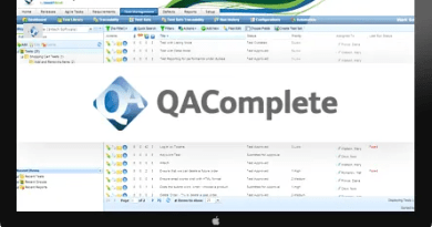 Create a Requirement in QA Complete