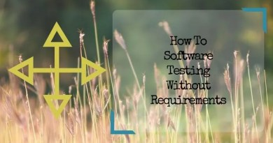 How To Software Testing Without Requirements