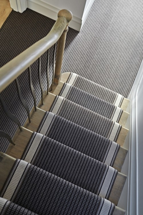 What Should I Do On My Landing Roger Oates Blog – Stairs And | Grey Carpet Stairs And Landing | Teal | Open Plan | Pinterest | Commercial | Wall