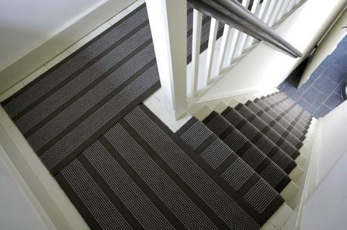 What Should I Do On My Landing Roger Oates Blog – Stairs And   Carpet For Stairs And Landing   Textured   Patterned   Silver   Neutral   Hardwood