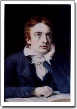 Keats_Portrait