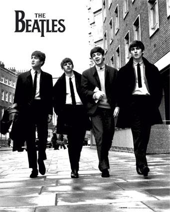 Beatles-walk