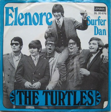 Elenore_-_The_Turtles