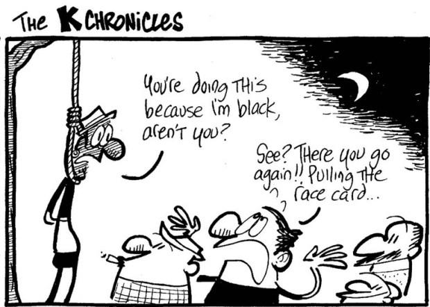 race card.kk