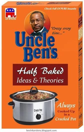 UncleBen