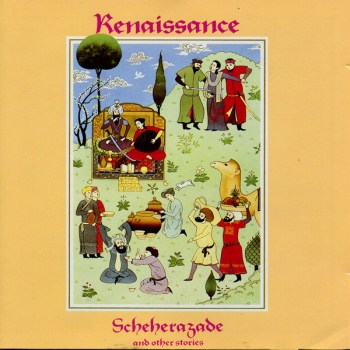 Scheherazade and Other Stories