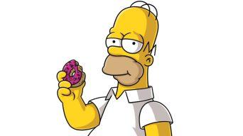 homer-simpson doughnuts