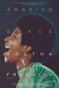 Amazing Grace. Aretha Franklin